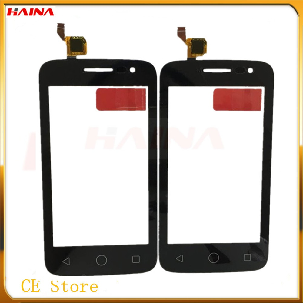 4.5 mobile phone Touch screen For Alcatel One Touch Pop 2 4.0 4045 OT4045 4045Y 4045D touch panel Gl