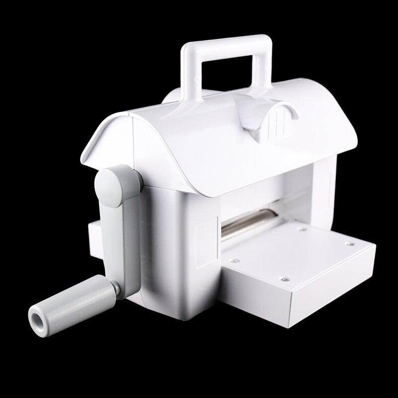 Máquina de corte cortador de scrapbooking cortador de papel gravando cartão de papel máquina de corte cortador de tecido hobbies decoração da casa