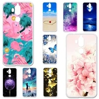 tpu cases for tp link neffos x9 case silicone bumper for tp link neffos x9 tp913a 5 99 inch phone cover soft back fundas