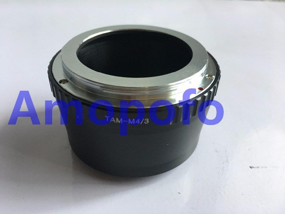 Amopofo, Tamron-M4/3 адаптер для объектива Tamron к Micro Thirds M4/3, EP1, EP2, EP3, DMC-GF3, DMC-GF5, DMC-GF7.