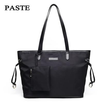 2017 fashion Oxford women bag fashion Women Handbag Large Shoulder Bags Elegant Ladies Tote Satchel Purse Top-handle bags