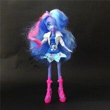 Figurine EG poupée princesse Luna jeux damitié meilleur cadeau pour fille