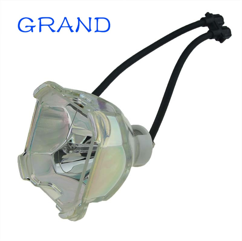 ET-LAE500 projektor zastępczy lampa/żarówka do PANASONIC PT-L500U PT-AE500 PT-L500U PT-AE500U projektory HAPPY BATE