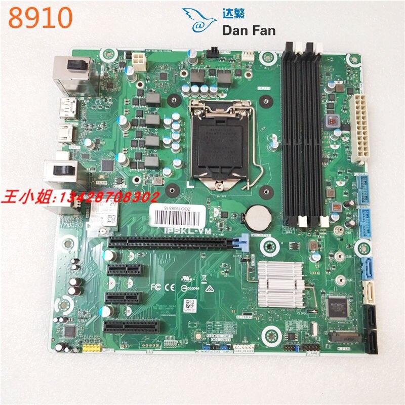 CN-0WPMFG WPMFG carte mère de bureau pour DELL XPS 8910 carte mère IPSKL-VM Z170 LGA1151 carte mère 100% testé entièrement