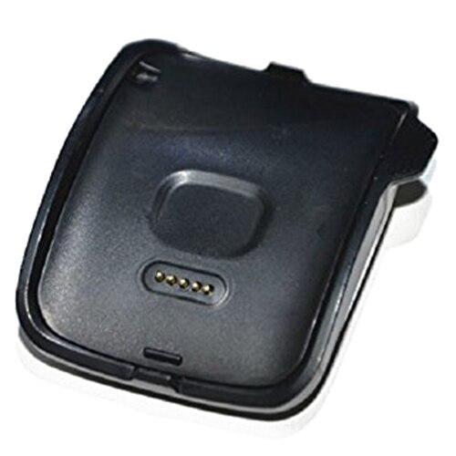 Кабель для Samsung Carga para Gear S inteligente reloj SM-R750 cuna cargador del muelle +