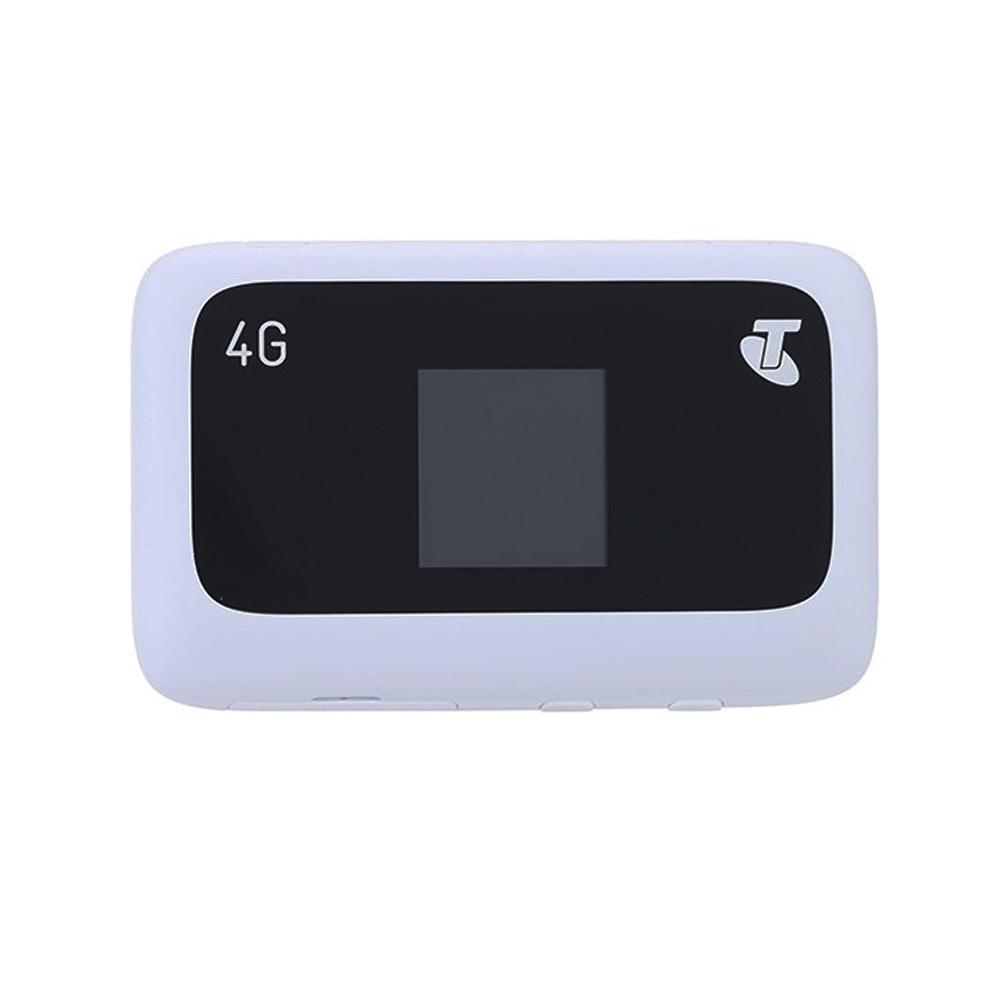 4G LTE Pocked Wi-Fi Router ZTE MF910 Mobile Hotspot (Entsperrt) 150MBPS 4G LTE Hotspot Mobile Broadband Router