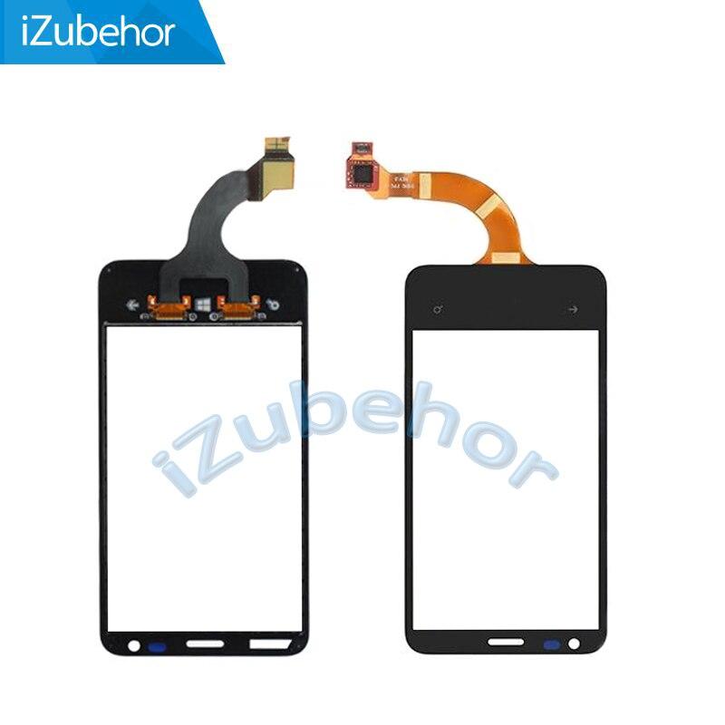 100% garantía negro pantalla táctil digitalizador Rve-3 versión para Nokia Lumia 620 por El envío libre