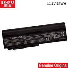 JIGU A32-M50 A32-N51 A32-N61 A32-X64 Original Laptop Batterie Für Asus N61 N61J N61D N61V N53 A32 M50 M50s N53S N53SV 9 ZELLEN