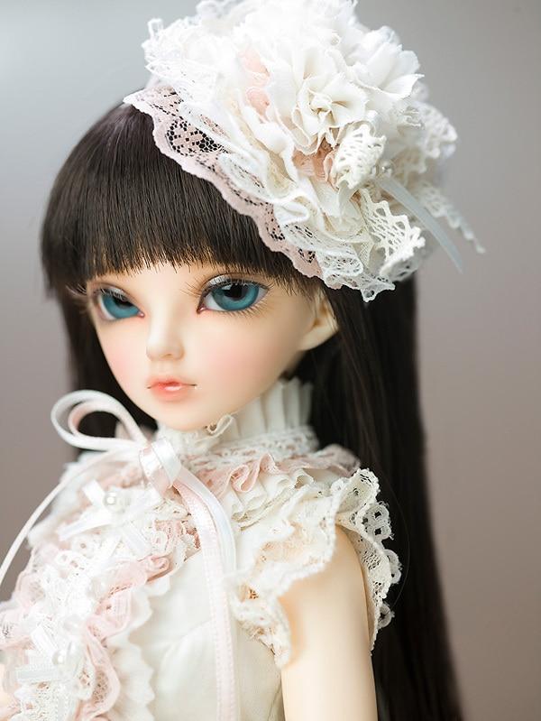 OUENEIFS הפיות minifee rheia 1/4 גוף bjd מודל תינוק בנות בני בובות עיניים באיכות גבוהה צעצועי חנות שרף אנימה