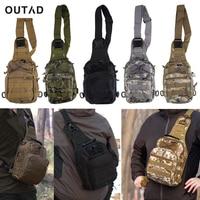 Outdoor Pro Military Shoulder Tactical Backpack Women Men's Rucksacks Bag for Sport Camping Hiking Traveling Climbing Bags