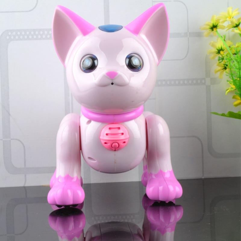 Yingjia nueva familia de voz inteligente Doraemon nuevo control remoto eléctrico juguetes educativos animales juguetes regalo de cumpleaños