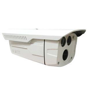 Dahua DH-CA-FW480JP-IR3 700TVL CCD Waterproof CCTV Video Surveillance IR Analog Bullet Security Camera 8mm Lens PAL