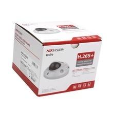 Hikvision 4mp ir 고정 돔 hd 오디오 wifi ip 카메라 poe onvif 홈/실외 비디오 cctv 보안 감시 야간 투시경 카메라