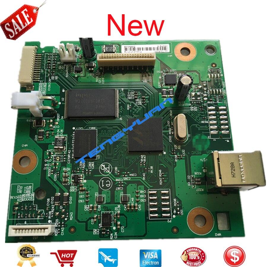 ليزر جيت CZ172-60001 الجديد الأصلي المنسق مجلس المنطق اللوحة الرئيسية ل HP ليزر جيت برو M125a M125ra 126A M125A MFP أجزاء الطابعة