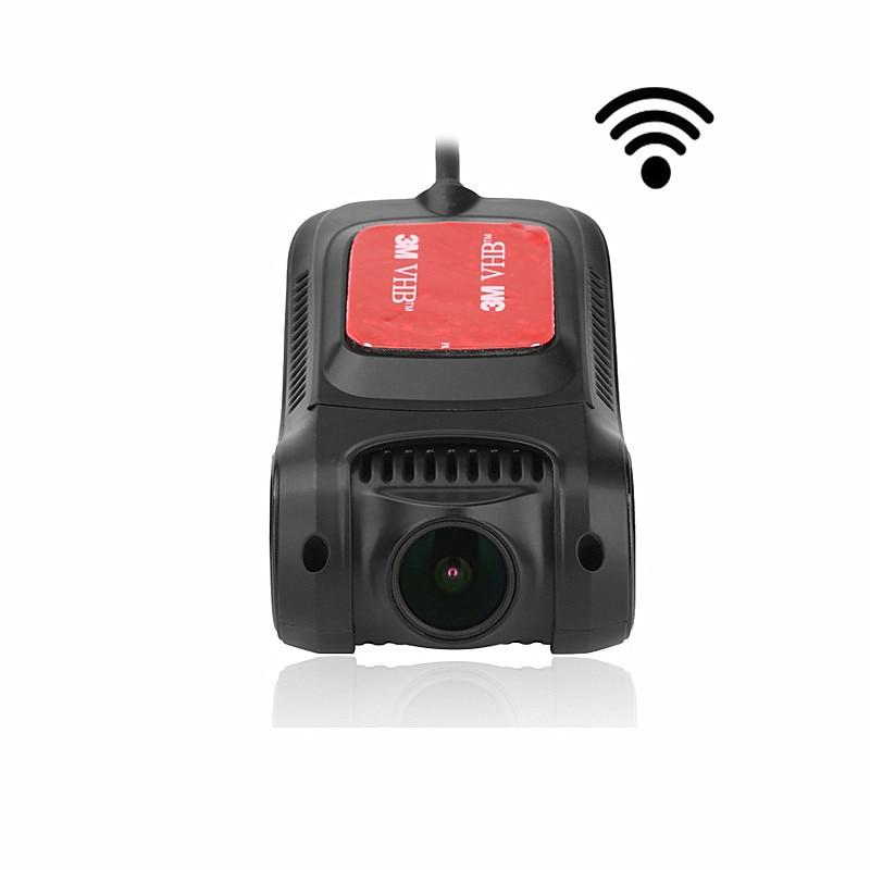 Cemicen Novatek 96655 IMX 322 Full HD 1080P Car DVR WIFI Dash Camera Car Camera Dash Cam Video Recorder Night Vision G-sensor