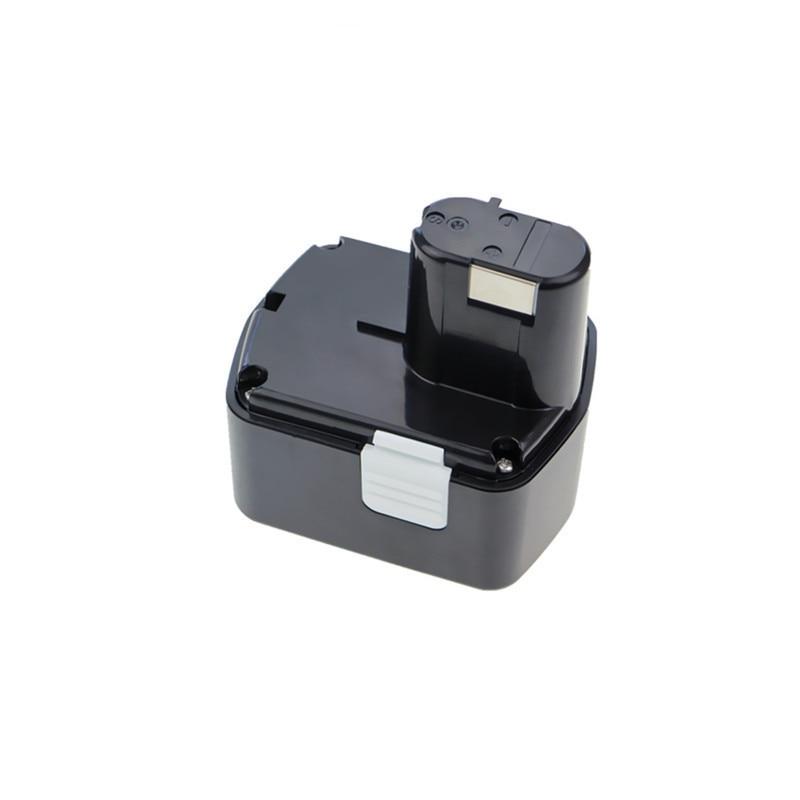 Nueva batería de herramienta eléctrica para Hitachi 14,4 V 3000mAh NI-MH recargable para DS14DVF3 EB1414S EB1412S, EB1414, EB1414L, CJ14DL