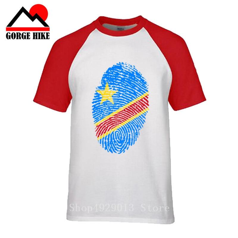 Новинка, футболка с флагом, с флагом, в демократическом стиле, Конго хлопковые футболки футболка с национальным флагом