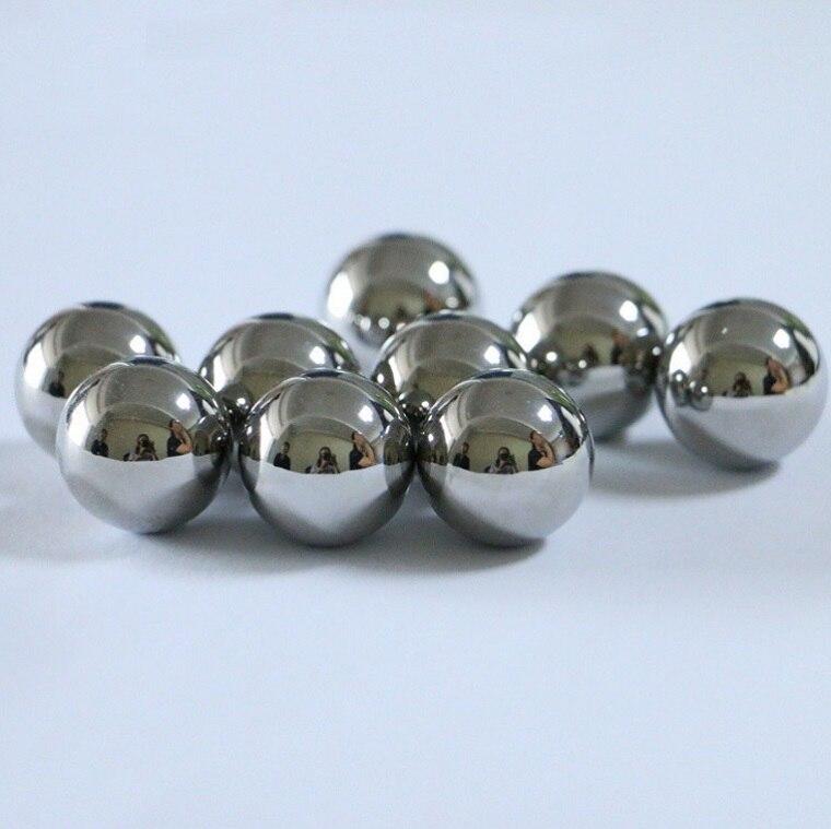 1 كجم/وحدة (حوالي 10 قطعة) الصلب الكرة القطر 29 مللي متر تحمل كرات الصلب الدقة G10 ضياء 29 مللي متر عالية الجودة