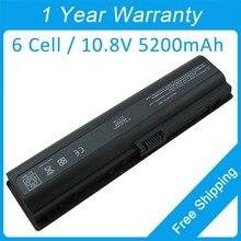 New 5200mah laptop battery for Compaq Presario C700 F500 V3100 V3500 EV089AA EX940AA HSTNN-OB42 HSTNN-Q21C 436281-241 436281-251