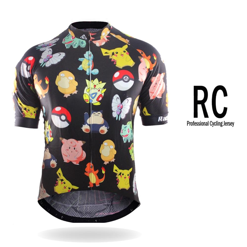 Racmmer-Maillot superligero para Ciclismo de montaña, 2020