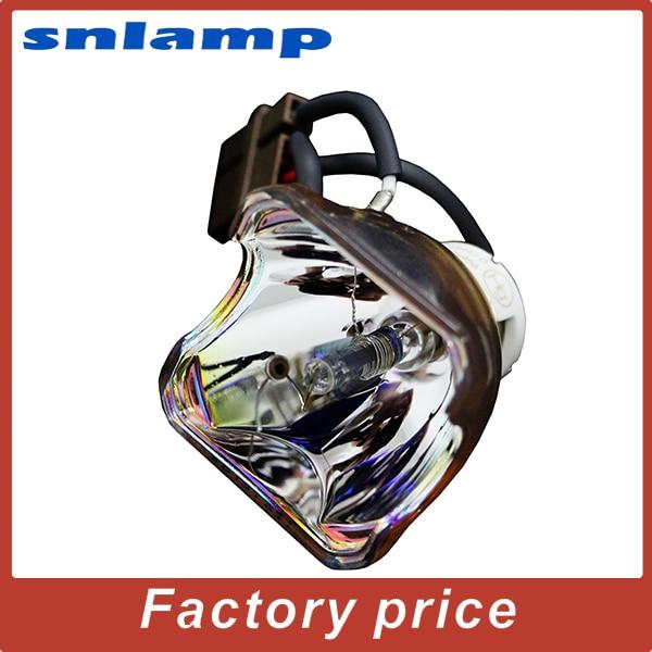 Original High quality Projector lamp  LV-LP26  bare lamp for   LV-7250 LV-7260 LV-7265