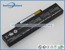 New Genuine laptop batteries for BTY-M68,M660NBAT-6,SQU-529,M740BAT-6,M660BAT6,SQU-511,GX600,PR620,VR600,10.8V,6 cell
