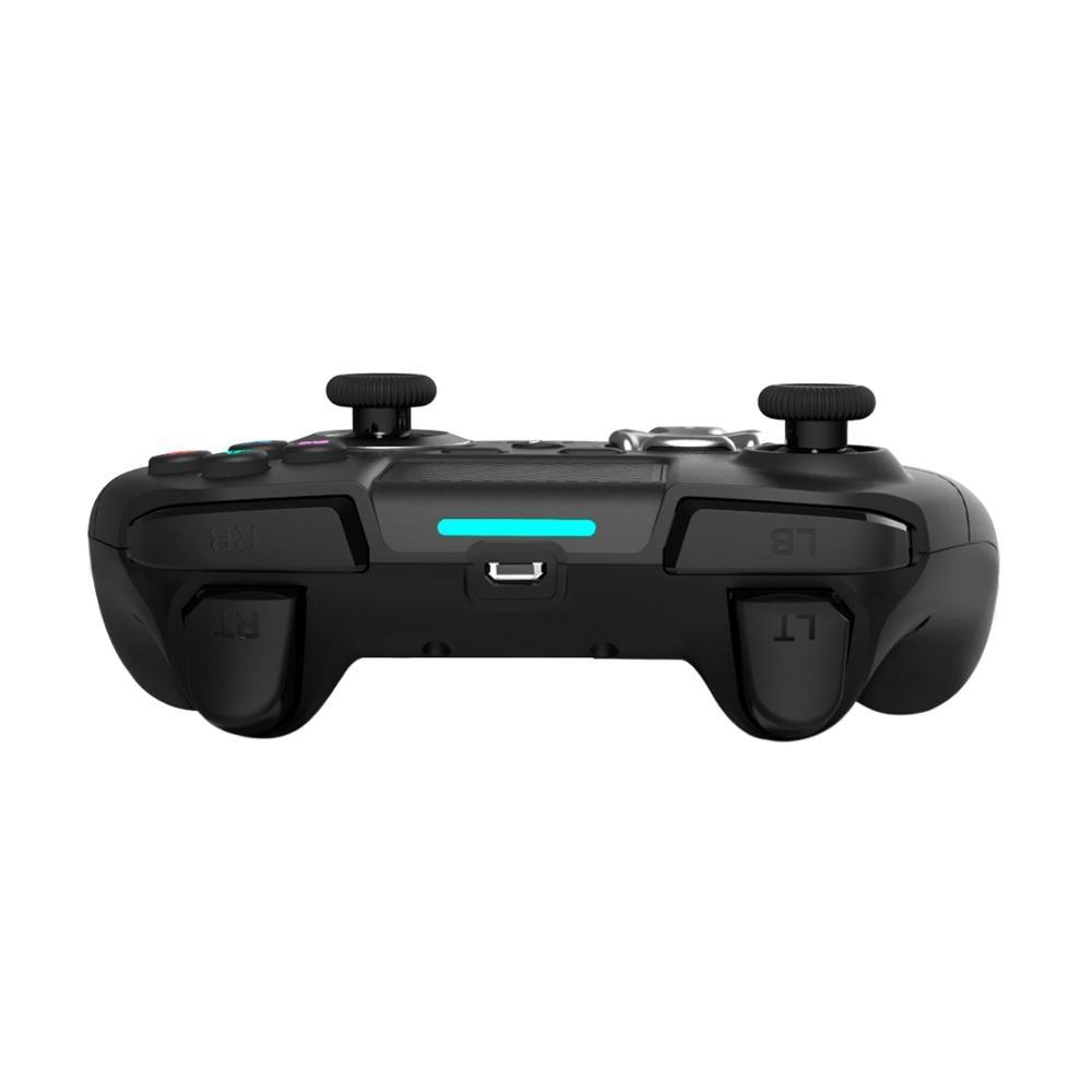 PS4 Elite Controller  6 Axis Sensor  Custom Programmable Dual Vibration Elite PS4 Wireless Game Controller Joystick enlarge