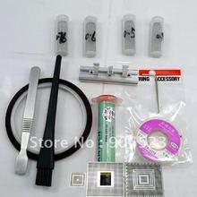 بغا محطة reball مع اللحيم لصق و 3 ps3 الإستنسل الحرارة المباشرة مجموعات الشحن المجاني