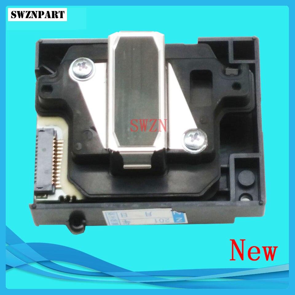 Cabezal de impresión para Epson C80 C82 CX5100 CX5200 CX5300 CX5400 CX6400 6600 F146010 F093020 F155050 F161010 F141020