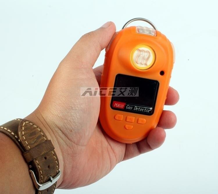 PG610-NH3 الأمونيا إنذار/الأمونيا إنذار الغاز كاشف تركيز