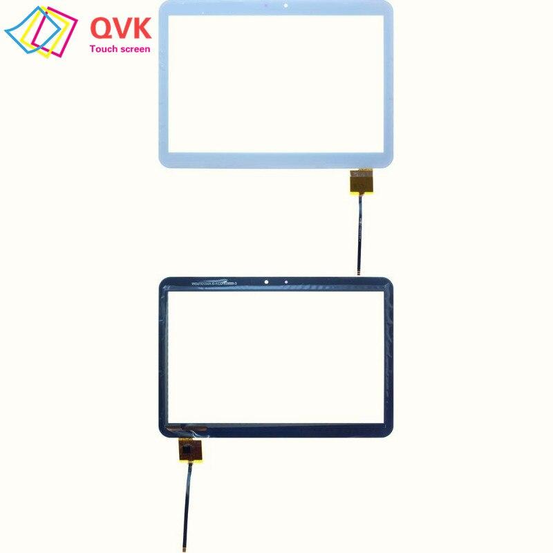 10,1 дюймов для Explay Scream 3G /Explay XL2 3G/Dexp ursus 10m 3g touch screeen panle Бесплатная доставка