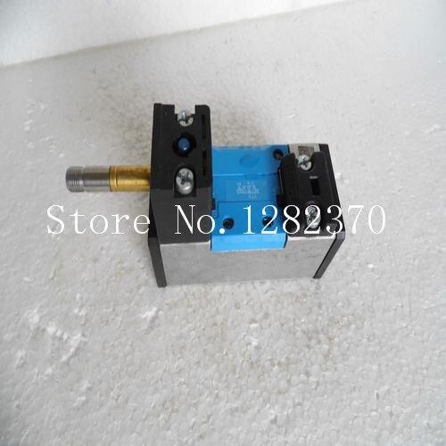 [SA] новые оригинальные специальные продажи электромагнитный клапан festo MFH-5/2-D-1-FR-C spot 151016