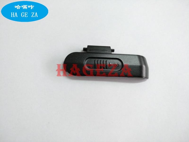 ¡Novedad de 90%! funda de batería Original SB900 para reparación de flash de la cubierta de la batería Nikon SB-900