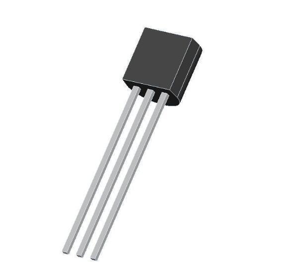 100 teile/los = 50pairs ( 50pcs * A970 + 50pcs * C2240 ) 2SA970 2SC2240 ZU-92 Bipolar Transistoren-BJT NPN neue und original Auf Lager