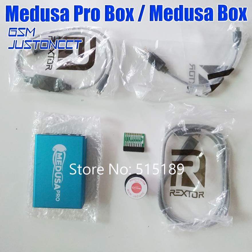 صندوق ميدوسا الأصلي 100% ، صندوق ميدوسا برو ، مشبك مشبك ، LG ، Samsung ، Huawei