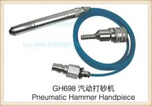 free shipping, pneumatic hammer handpiece