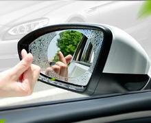 سيارة للماء فيلم ل مرآة الرؤية الخلفية ملصقات ل لكزس CT 200 h ES 5 GS 3 XE20 LS 3 SC 2 هو XE30 IS-F GS 4 ES 6 الملحقات