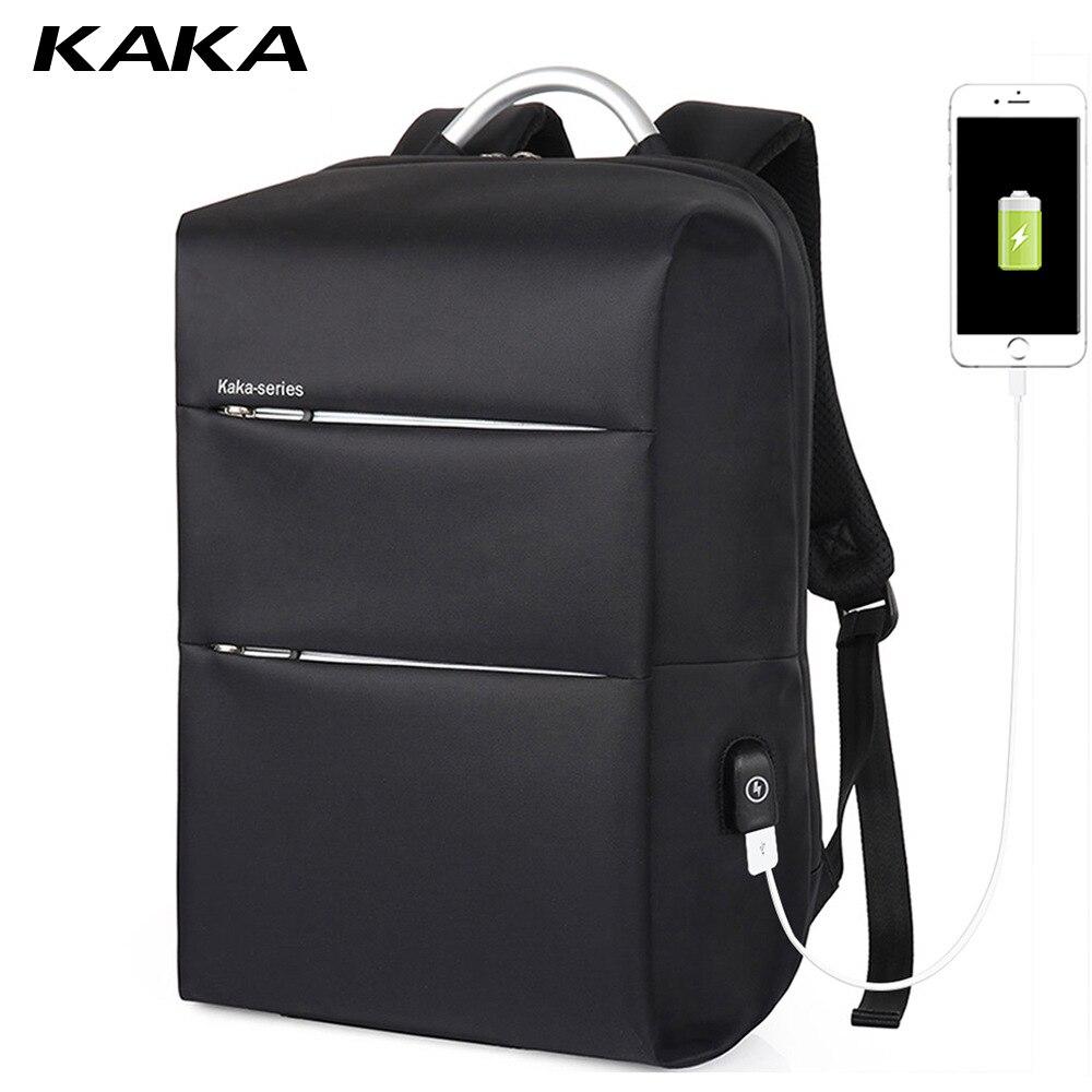 KAKA männer mode notebook laptop rucksack travel pack sporttasche pack Outdoor Bergsteigen Klettern Camping rucksack für männliche