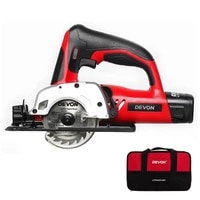 li 12v lithium rechargeable electric circular saw woodworking battery wood saw handheld mini saw