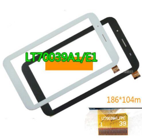 """Witblue Original nuevo 7 """"VOYO X6 Tablet LT70039A1_FPC LT70039E1_FPC pantalla táctil de cristal digitalizador de reemplazo de envío gratuito"""