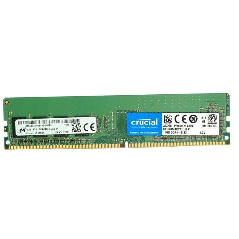 Crucial Original RAM DDR4 2 GB 4GB 8GB 16 GB 32 GB...
