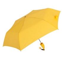 Banana Shape Mini Fashion Folding Umbrella Sunny Rainy Umbrella Women Men Gift Anti-uv Waterproof Windproof Rain Gear Parasol