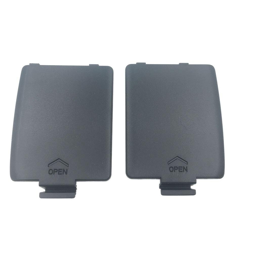 FZQWEG para Sega Game Gear sistema de mano tapa de batería para GameGear GG L R AA tapa de batería
