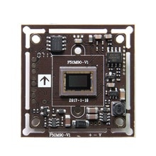 CCTV 1080P 2MP SONY IMX327 + FH8550M CMOS плата 4в1 Starlight высокой четкости WDR AHD CVI TVI модуль аналоговой камеры