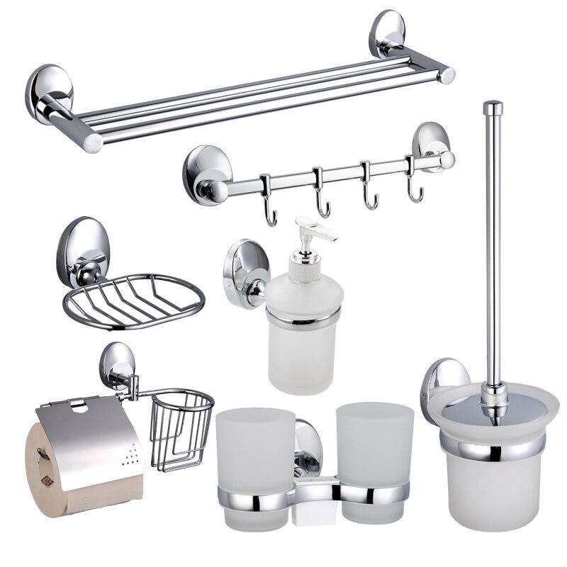 7 шт. держатель для полотенец и мыла bar towel rack towel bar rackbar holder  
