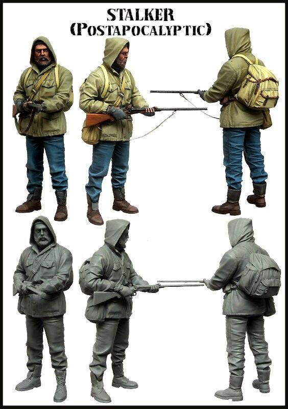 [Tuskmodel] 1 35 набор модели, фигурки WW2