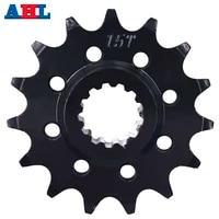 14t 15t for honda cb500x cb500f cbr500r 13 18 ctx700 nc700 2012 2013 nc750 2014 cb500 cbr500 r f x motorcycle front sprocket