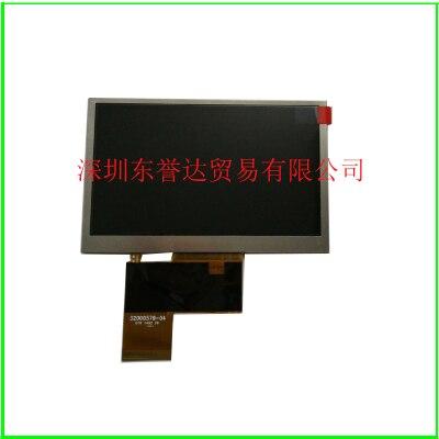 Samkoon pantalla táctil de 4,3 pulgadas pantalla LCD Samkoon EA-043A SA-4.3A SK-043AE SK-043FE pantalla LCD