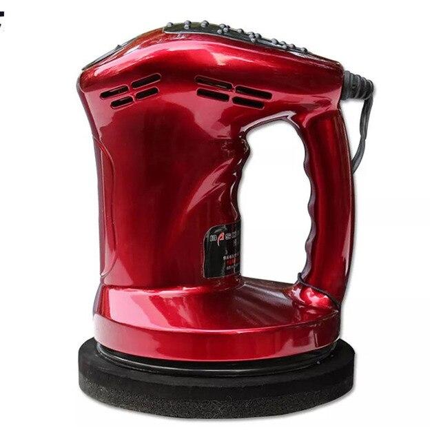 12 В 80 Вт Мини Машинка Для Полировки Автомобиля, восковая полировка, инструмент для ухода за краской, шлифовальный станок 150 мм