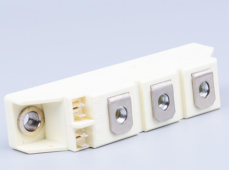 Fast Free Ship 2PCS/LOT Thyristor Module SKKT106/16E Thyristor SCR (silicon controlled rectifier) Module